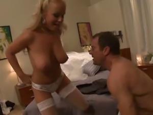 Bride fuck part 1
