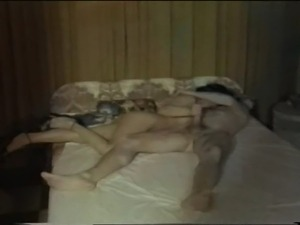 Classic loop from the 1970s starring blonde Danish superstar Anne Magle.