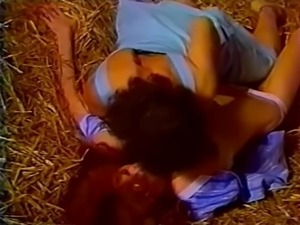 lesbians on the farm