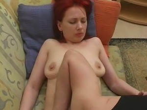 Russian Mom 2
