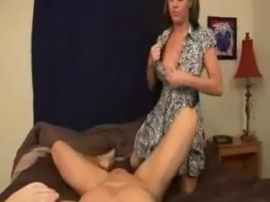 Church mom free