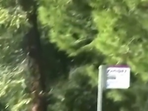 Mom picked up at the park gets fucked