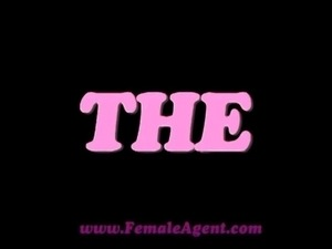 FemaleAgent MILF gets what she wants free