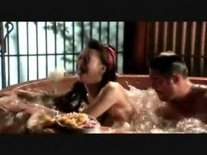 Chinese Bathtub free