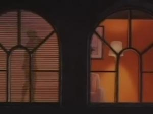 Street Fighter 2 Chun li VS Vega Uncensored-ENG