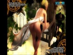 3D Comic: Legacy 2-4 free