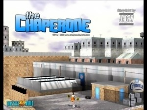 3D Comic: The Chaperone. Episode 5 free