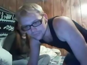Kind Sister slowly sucking her Brother s Cock free