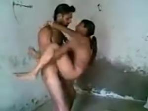 Indian Punjabi Newly Married Bhabhi Fucked With Moans