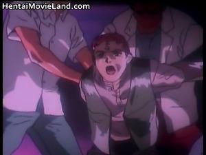 Hentai monster Urotsukidoji saving part2