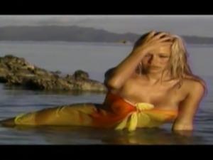 Classic Footage of Anna Nicole