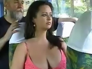 molestation in bus