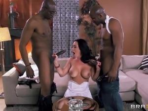whore wife likes blacks