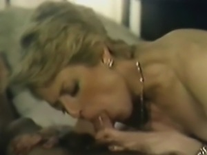 Porn legend Juliet Anderson, also known as Aunt Peg, delivers one hell of a...