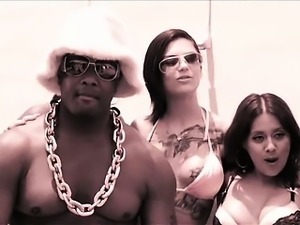 White House Orgy Music Video