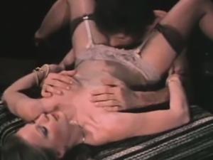 Seventies Classic Porn China Cat