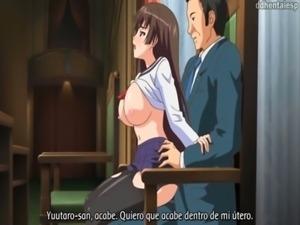 JK to Ero Giin Sensei - 02 [DVDrip] free