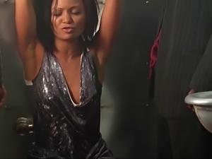 Thandie Newton - Gridlock'd