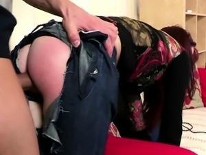 Innocent girl brutal fucked