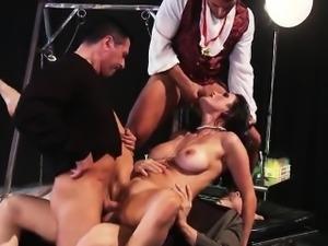 Bride of Frankendick