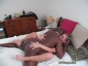 Hubby Films Us in His Bed free