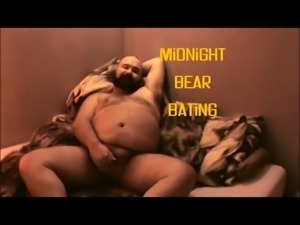 Danish Guy - Midnight Bear Bating