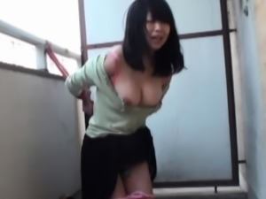 Bound asian honey toyed