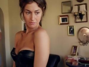 Kat forster sex scene