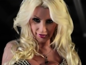 Lick Brittany Andrews Leather Boot