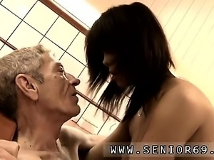Old and young galleries and videos free Dokter Petra is insp