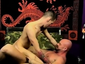 Hairy arabian gay porn movietures Chris gets the jizz smashe