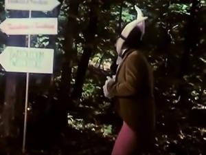 Kristine DeBell, Bucky Searles, Gila Havana in classic sex