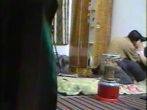 arab old hidden cam