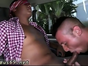 Black men gangbang galleries gay first time Of course the Ba