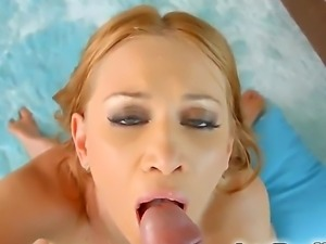 Lindsey is  a blue eyed Russian princess that is getting an anal gangbang....