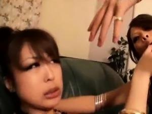 Lesbians Japanese 6384604