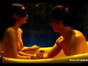 eun-woo lee - kabukicho love hotel