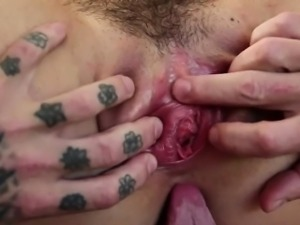 divinely exclusive squirting