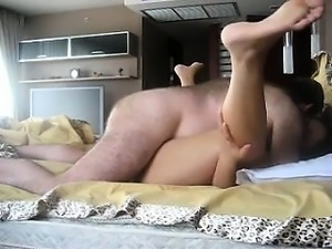 AsianSexPorno com - Sex with friends Chinese wife