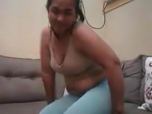 nihma usam hot filipino fucking hard with bottle