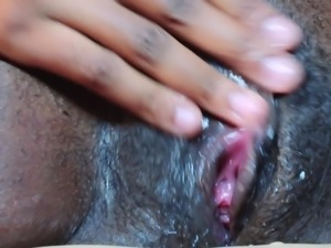 pregnant black squirting cunt