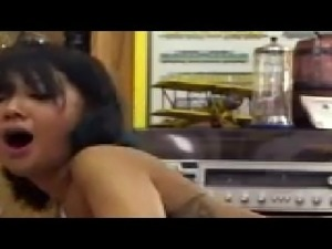 Asian mom teaches and asian actress scandal A magnificent puny Asian,