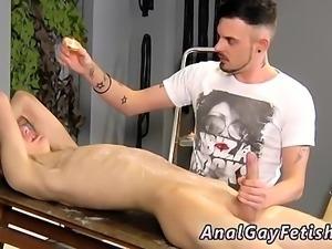 Fem gay male twinks porn Although Reece is