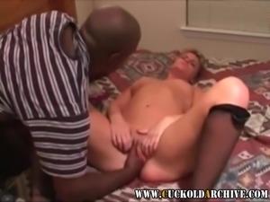 Cuckold Archive Mature Amateur Wife fucking BBC bulls