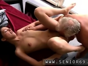 Teen casting uk full length Cathy seems impressed with his s