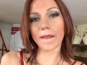 Anal Exploits from Eastern Europe 43