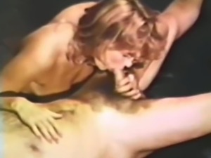 sex on pool - classic 70s