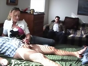The Absolute Best of Amateur Bi MMF Shannon Part III