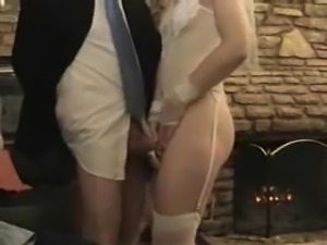 Bride sex witholder men