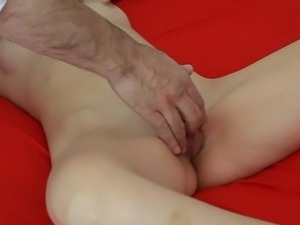 Wife Fingered Hard